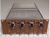 USED 260 Controller Mainframe MKS Instruments 260MF-1SPPC