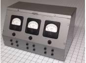 USED School Laboratory Ampere Test Station Simpson 0-15 Amps AC