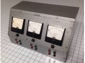 USED School Laboratory Ampere Test Station Simpson 0-5 Amps AC
