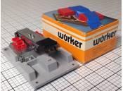 USED Vintage Würker Super 8 Film Splicer