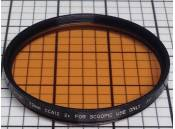 USED Lens Filter Canon 72mm CCA12 2x