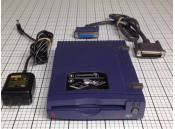 USED Zip 100 External Drive iOmega Z100P2
