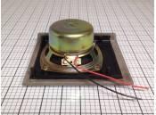 USED Speaker Sony 966-11 8 Ohm 5 Watts