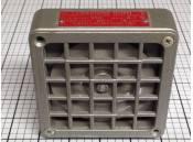 USED Vibratory Electric Horn Vibratone Model 350 120VAC 60Hz