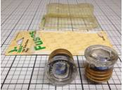 Time Delay Plug Fuse 15 Amp Eagle BP670-3-15 (Pack of 2)