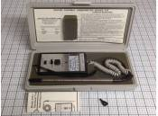 USED Thermal Anemometer Dwyer 470-1