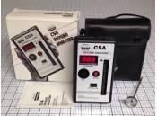 USED Oxygen Analyzer Universal Interprises C5A
