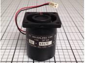 USED Brushless Fan Copal DF36-6317C 12VDC