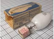 Mercury Vapor Lamp Philips H43AV-75/DX 75 Watt