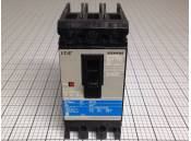 USED 3 Pole Circuit Breaker 20A I-T-E Siemens ED43B020 480VAC