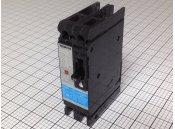 USED 2 Pole Circuit Breaker 30A Siemens Type ED62B030 600VAC