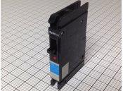 USED 1 Pole Circuit Breaker 20A Siemens Type ED41B020 277VAC