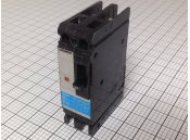 USED 2 Pole Circuit Breaker 20A Siemens Type ED62B020 600VAC