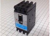 USED 3 Pole Circuit Breaker 50A Siemens Type ED63B050 600VAC