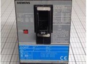 USED 3 Pole Circuit Breaker 90A Siemens Type ED63B090 600VAC