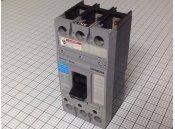 USED 3 Pole Circuit Breaker 150A Siemens Type FD63F250 600VAC