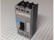 USED 3 Pole Circuit Breaker 200A Siemens Type FD63F250 600VAC