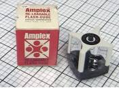 USED Amplex Re-Loadable Flash-Cube