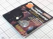 Eveready Flashlight Bulb, No. PR2, For Size-D Batteries